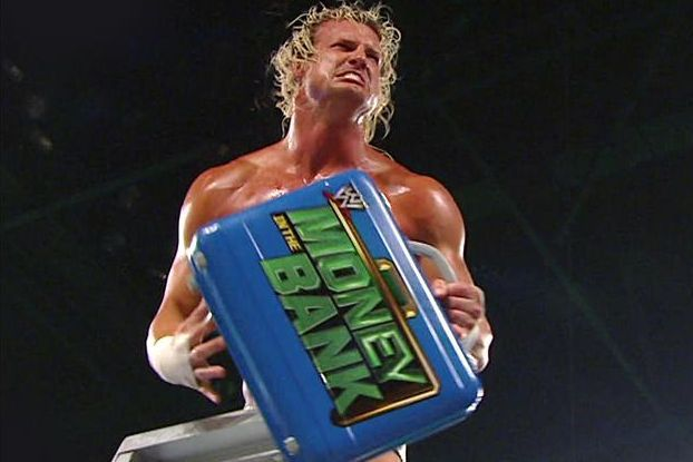 WWE SummerSlam 2012: Loss Hurts Credibility of Dolph Ziggler & Money in the Bank