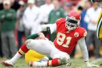 Chiefs' Pro-Bowler Tamba Hali Suspended for Violating Drug Policy