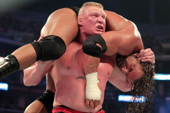 WWE SummerSlam 2012 Results: Biggest Winners from Sunday's Marquee Pay-Per-View