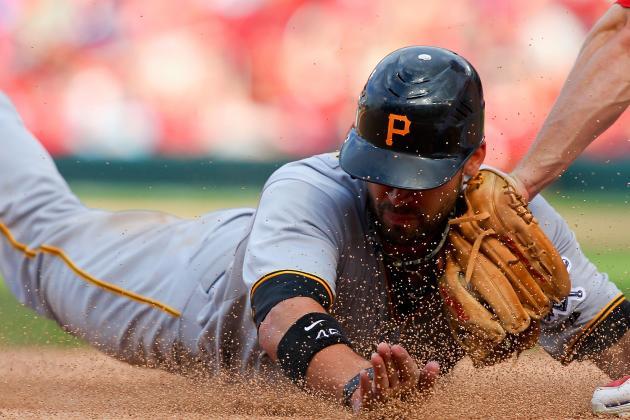 Pittsburgh Pirates Defeat St. Louis Cardinals  6-3 in 19-Inning Marathon