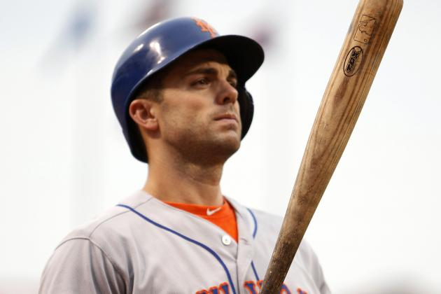 Mets' 2013 Payroll Plan Will Ultimately Lose Them David Wright to Free Agency