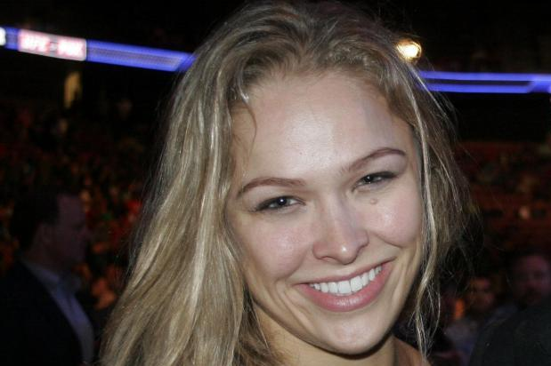 Debate: Would You Buy a PPV with Ronda Rousey in the Main Event?