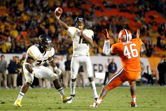 WVU Football: Beating Baylor Is Most Essential Big XII Win