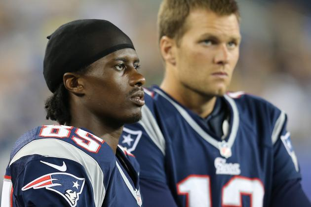 Patriots News: Tom Brady's Dedication Will Make Brandon Lloyd an Elite WR Again