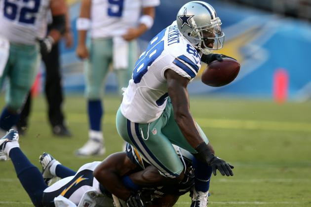 Dez Bryant Injury: Updates on Cowboys Star's Knee Injury