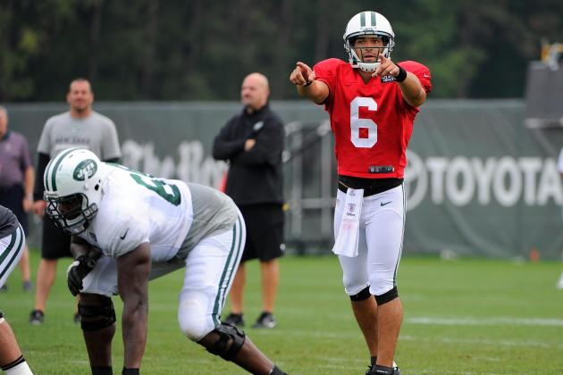 3 Statistics Mark Sanchez Must Improve to Remain Starting QB in 2012