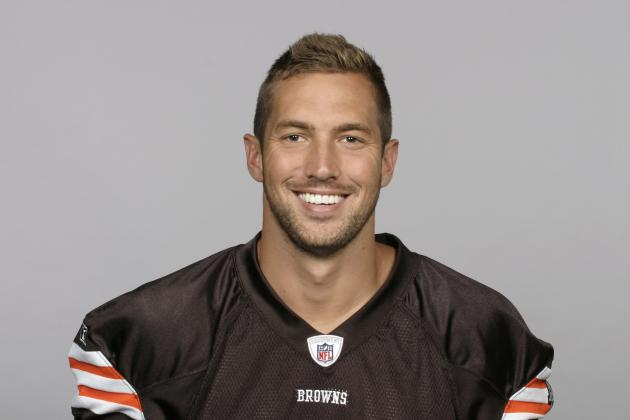 Cleveland Browns: Why Jordan Cameron Is Offensive X Factor in 2012