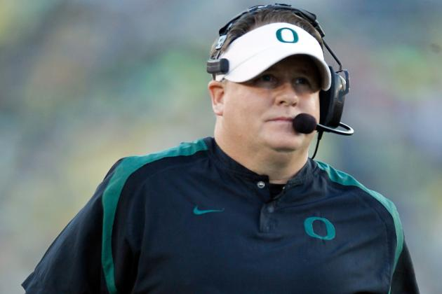 College Football 2012: Chip Kelly Gets It When It Comes to Coaches Poll