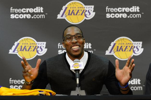 How Does the Lakers' Roster Deal with Last Season's Defensive Shortcomings?