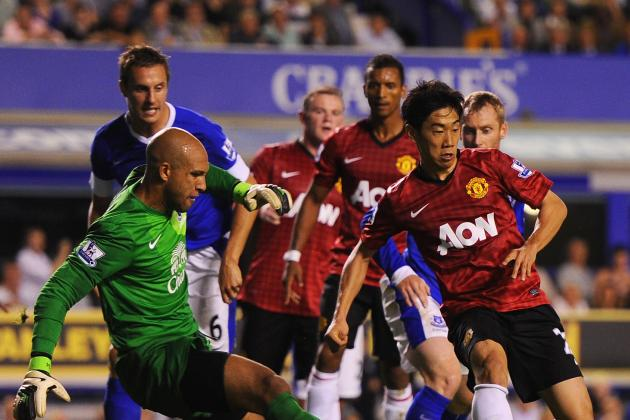 Premier League Tactical Analysis: Everton 1-0 Manchester United