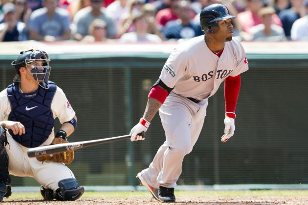 Boston Red Sox: Carl Crawford to Have Season-Ending Tommy John Surgery Thursday