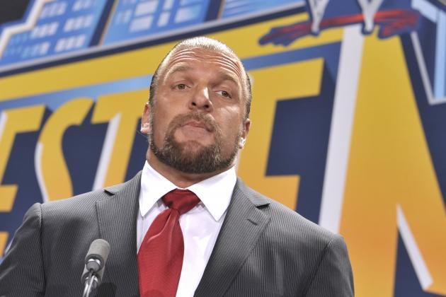 WWE News: Major Update on Triple H's Future Following SummerSlam