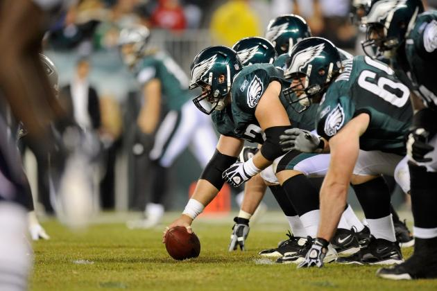 Eagles vs. Patriots: Live Blog from the Monday Night NFL Preseason Matchup