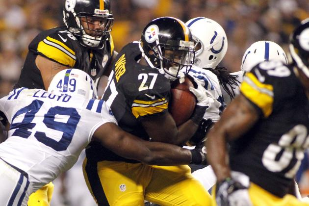 2 Running Back Considerations the Pittsburgh Steelers Must Explore