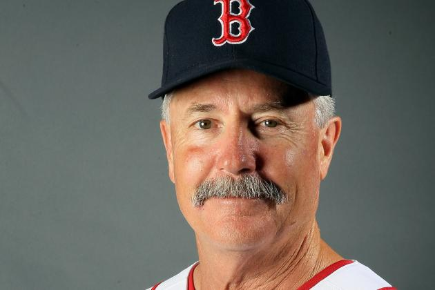 Bob McClure Fired by Boston Red Sox