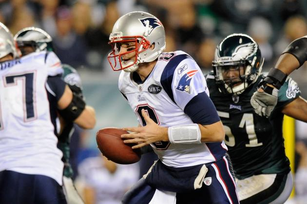 Eagles vs Patriots: Four-Quarter Preseason Week 2 Report Card for New England