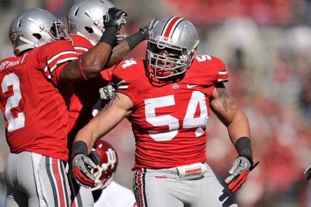 Ohio State Football: Will Team Captains Provide Leadership for Young Bucks?