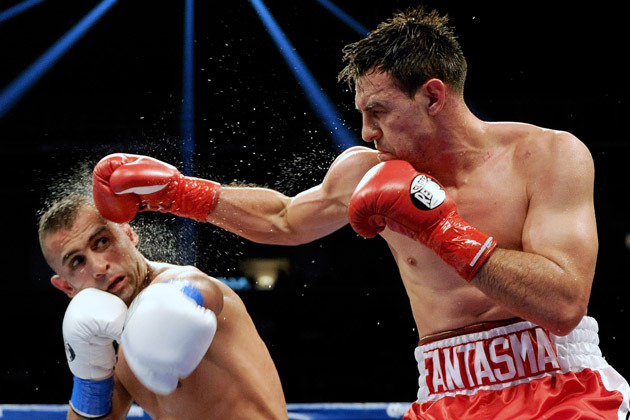 Robert Guerrero Speaks on Floyd Mayweather, TMT and Adrien Broner Twitter Beef