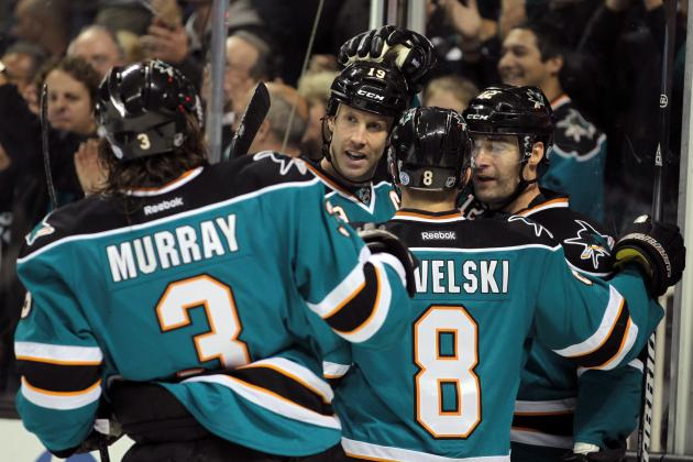 Report: San Jose Sharks Not Fazed by $15 Million Loss Last Season