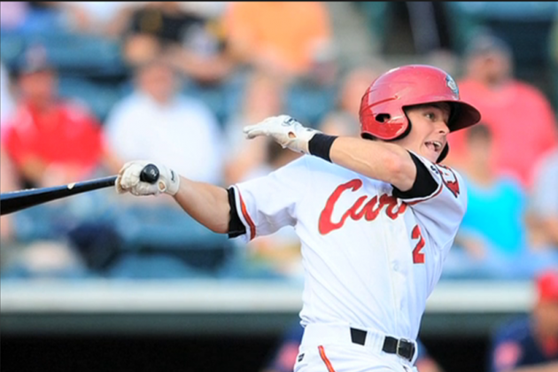 Brock Holt: Pittsburgh Pirates' Hot Prospect Pounding on the Door at PNC Park
