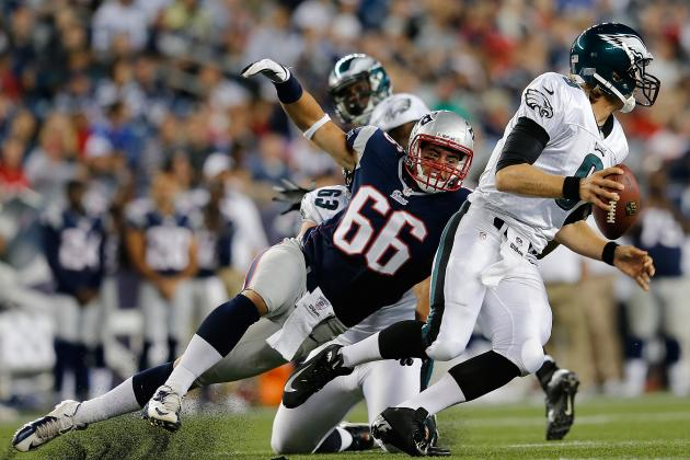 Eagles vs. Patriots: Score, Grades and Highlights