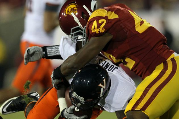 2012 Preseason AP Poll: Should USC Be Ranked No. 1?
