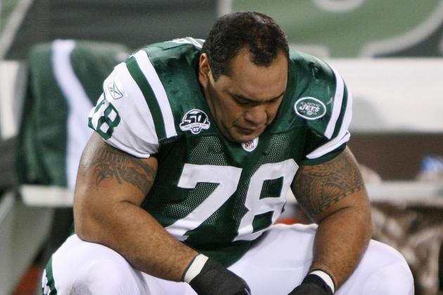 Three Ways the New York Jets Can Minimize the Role of Wayne Hunter