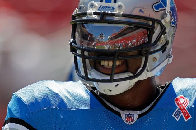 Fantasy Football 2012: The Calvin Johnson Experiment