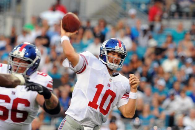 NFL Power Rankings Preseason Edition: NFC Teams Land Top 3 Spots