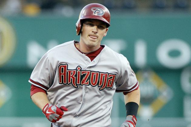 MLB Trade Rumors: Billy Beane Upgrades the Oakland A's by Acquiring Stephen Drew