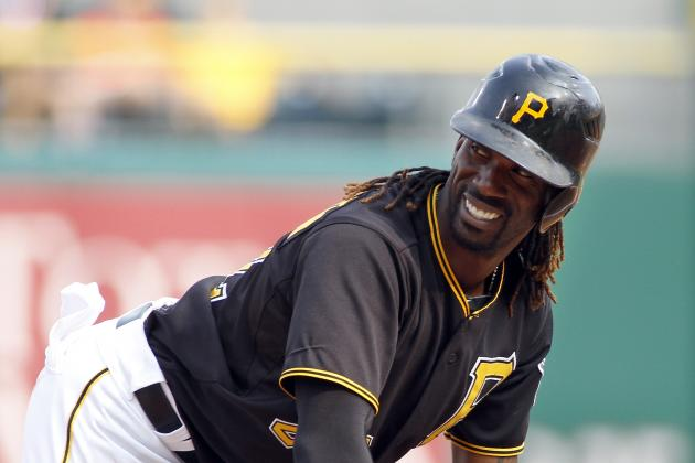 Why All of Baseball Is Rooting for Andrew McCutchen to Win the Batting Title