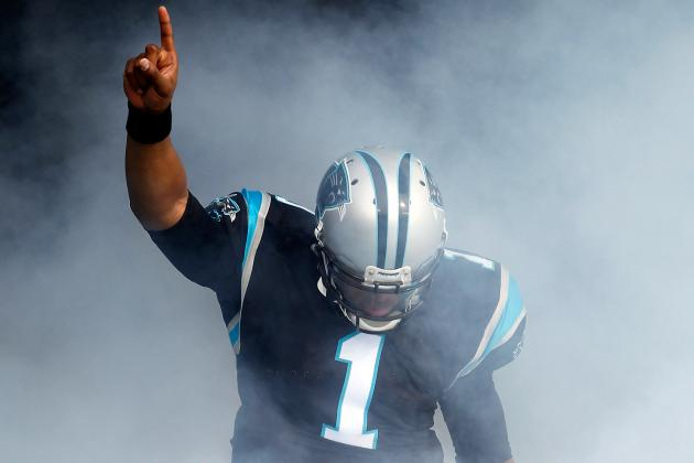 Carolina Panthers Have Opportunity to Build Winning Culture
