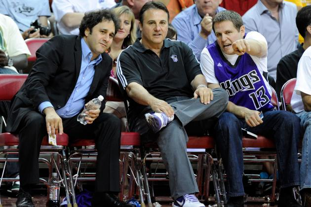 Why a 2013 NBA Playoff Berth Would Keep Kings in Sacramento