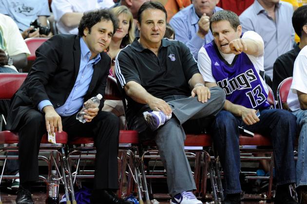 Why a 2013 NBA Playoff Berth Would Keep Kings in Sacramento
