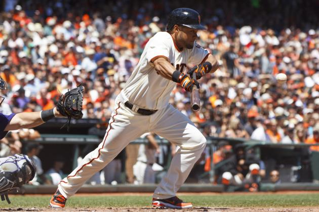 Melky Cabrera: Why Re-Signing the Suspended Outfielder Is a Logical Move