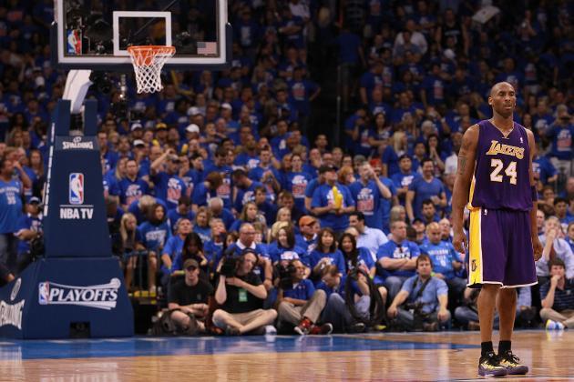 Breaking Down How Dwight Howard and Steve Nash Will Propel Kobe Bryant's Legacy