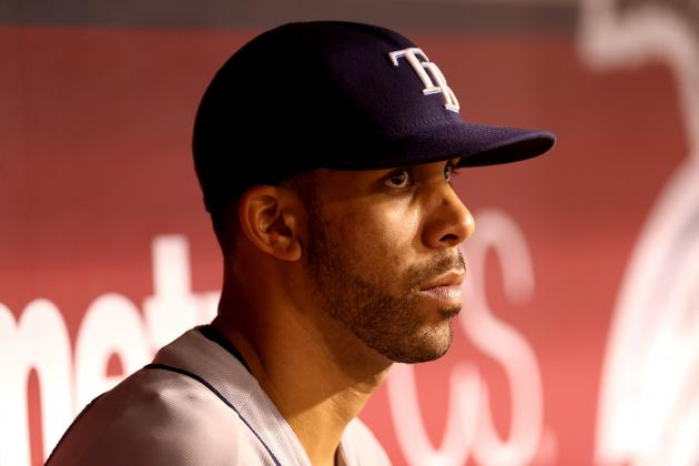 Tampa Bay Rays: David Price Is Having a Cy Young Worthy Season