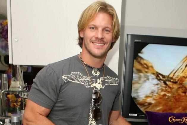Chris Jericho: How Leaving WWE Now Saves Y2J's Character