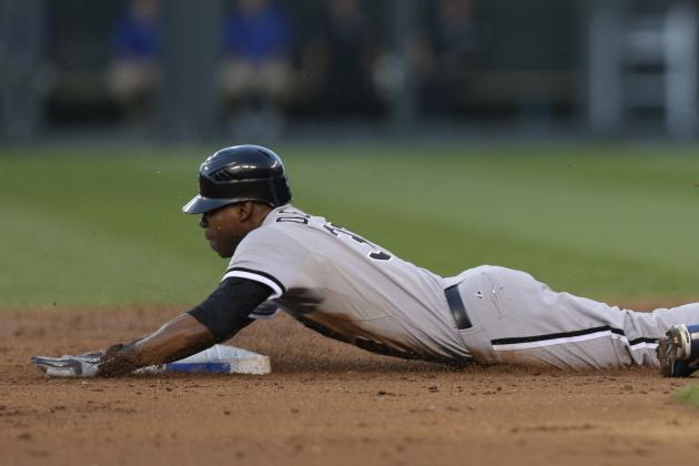 Chicago White Sox: Losing De Aza Could Be Tough Pill to Swallow
