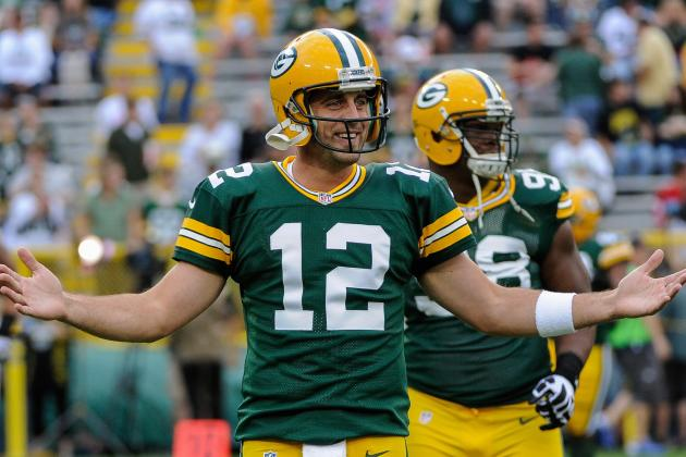 Packers vs. Bengals: TV Schedule, Live Stream, Radio, Game Time and More