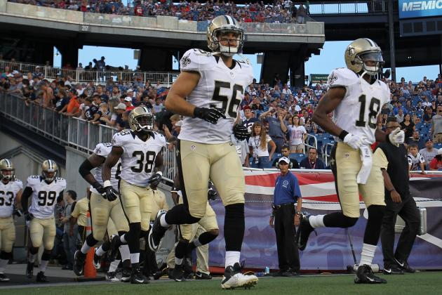 NFC South Morning Jog: Linebacker Woes in New Orleans Weigh on Saints' Minds