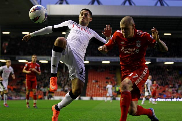 Liverpool Transfer Rumors: Reds Cannot Allow Clint Dempsey to Join Sunderland