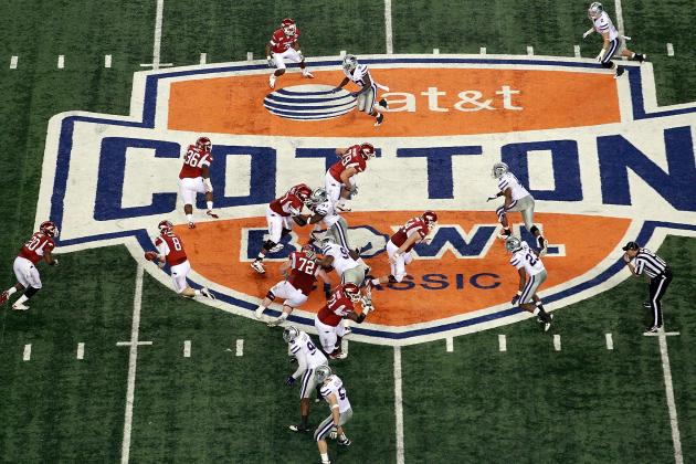 Champions Bowl: More Cities Fighting for Game Helps Swell Conferences' Pockets
