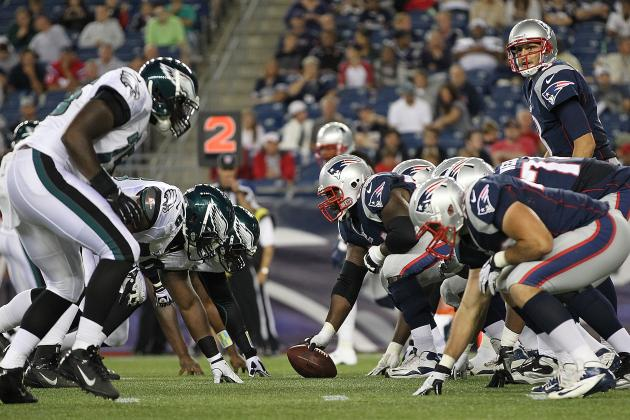 Eagles vs. Patriots: 10 Things We Learned from New England's 17-27 Loss