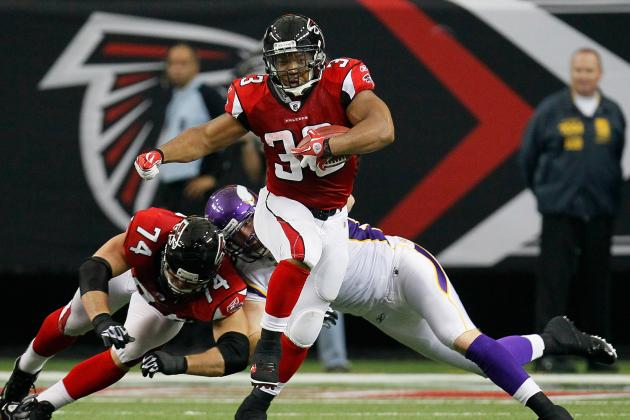 Fantasy Football Rankings 2012: Evaluating the Top Under-the-Radar RBs