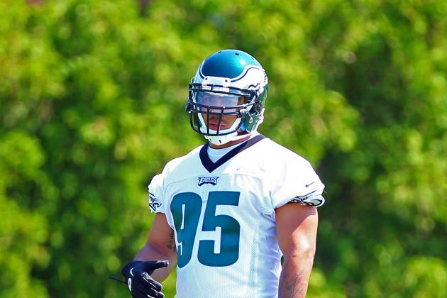Philadelphia Eagles: Mychal Kendricks Continues to Impress