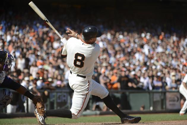 San Francisco Giants May Have Dropped the Ball in Dealing for Hunter Pence