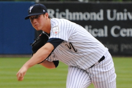N.Y. Yankees' Top Under-the-Radar Pitching Prospects at Each Minor League Level