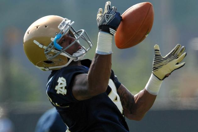 Notre Dame Football: Biggest Breakthrough Candidates for the Irish