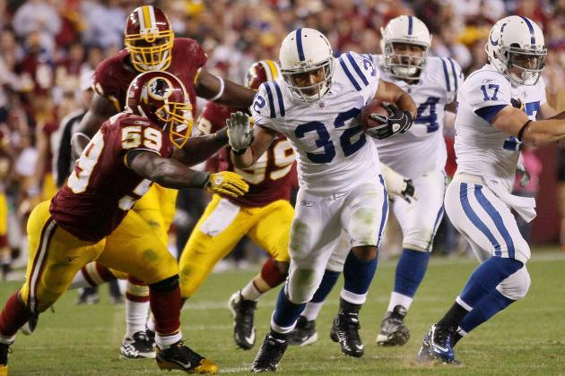 Indianapolis Colts Face Familiar Foe on Saturday in 3rd Preseason Game